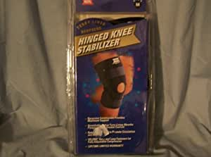 Hinged Knee Stabilizer (Medium 14 5/8 - 16 1/8) by NDL