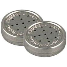 SmokerTools - Humidificadores para tabaco, 2 unidades