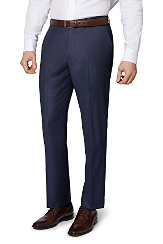 ermenegildo-zegna-cloth-mens-regular-fit-blue-birdseye-suit-trousers-40r