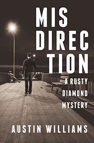 Misdirection (The Rusty Diamond Mysteries Book 1) (English Edition)
