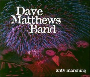 Dave Matthews Band in concerto