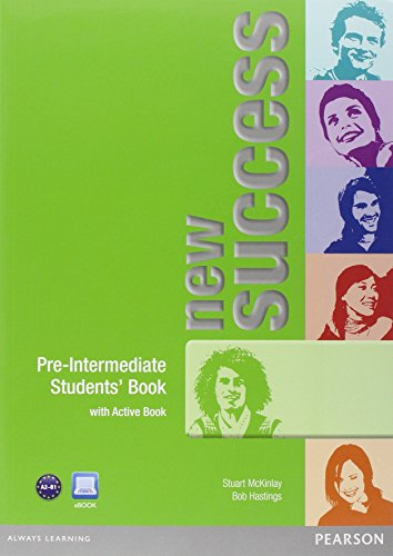 New success. Pre-intermediate. Student's pack. Con e-book. Con espansione online. Per le Scuole superiori
