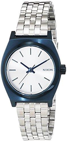 nixon-orologio-analogico-da-donna-al-quarzo-acciaio-inossidabile-a3991849
