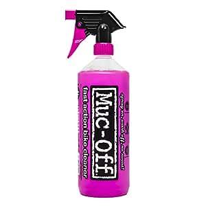 Muc-off Putz Reinigungsmittel Bike Wash Fahrradreiniger, 1000 ml