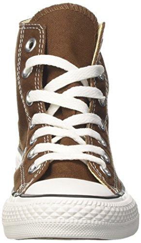 Converse AS Hi 1J793, Sneaker unisex adulto Chocolate