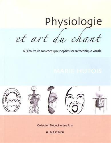 Physiologie et art du chant : A l'écoute de son corps pour optimiser sa technique vocale