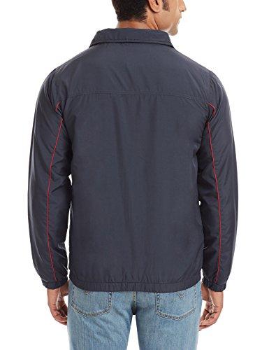 Fort Collins Men's Synthetic Jacket (95226-OL_Medium_Dark Grey)
