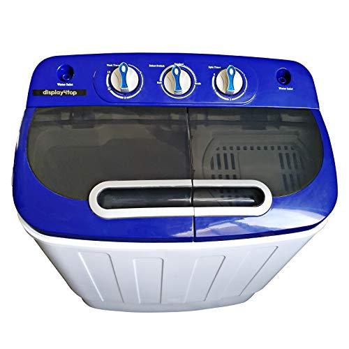 Zoom IMG-1 display4top lavatrice mini capacit 4