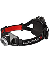 LED LENSER LAMPE FRONTALE H7R 2 RECHARGEABLE Lampe frontale sport