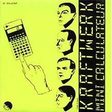 "MINI CALCULATEUR (ORIGINAL FRENCH 12"" - 1981)"