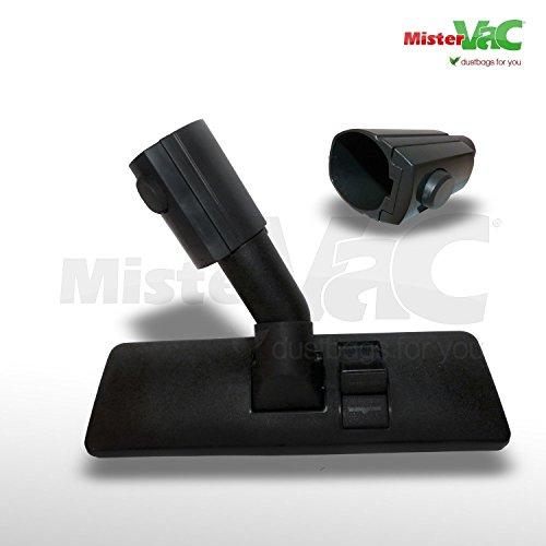 Bodendüse umschaltbar geeignet Electrolux ZO 6352