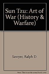 Sun Tzu: Art of War (History & Warfare) by Ralph D. Sawyer (2002-11-18)