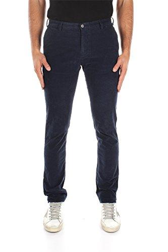 Preisvergleich Produktbild Hosen Hugo Boss Herren Baumwolle Blau 502959281018380001 Blau 50 Stretch