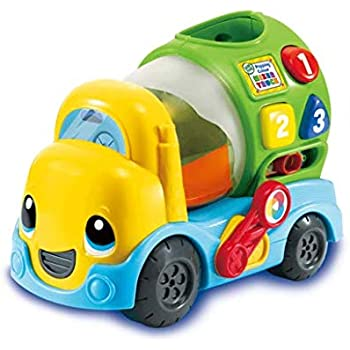LeapFrog 601903 Popping Colour Mixer Truck