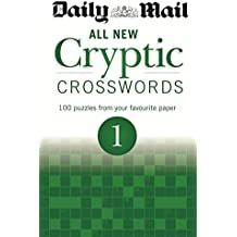 Daily Mail: All New Cryptic Crosswords 1 (The Daily Mail Puzzle Books)