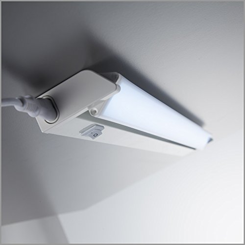 led lichtleiste led unterbauleuchte lichtleiste. Black Bedroom Furniture Sets. Home Design Ideas