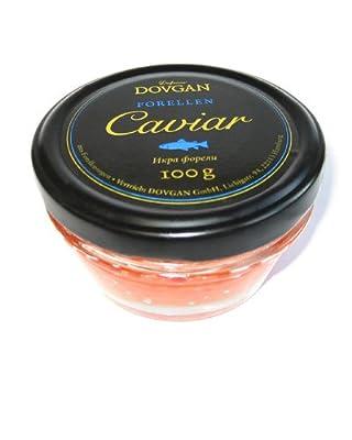 Dovgan Forellen-Caviar 100g