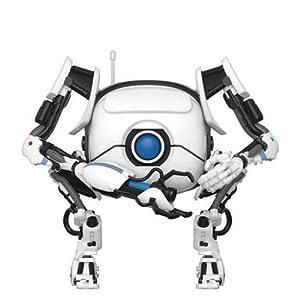 portal: Portal Portal-21041 Games Figura de Vinilo Atlas, (Funko 21041)