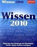 Harenberg Wissenskalender Wissen 2010