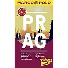 MARCO POLO Reiseführer Prag: Reisen mit Insider-Tipps. Inklusive kostenloser Touren-App & Update-Service