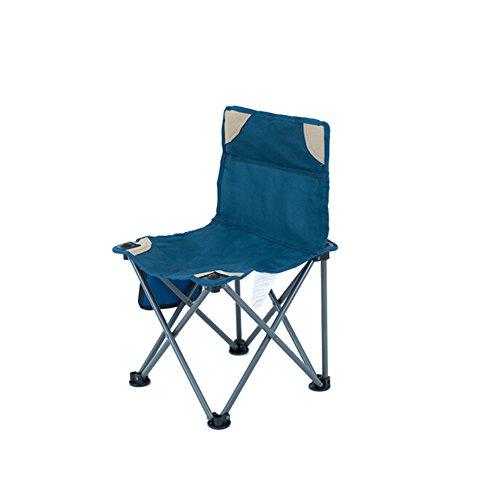 Camping Pliant Chaise Tabouret Portatif Hommes Et Femmes Pique-nique Barbecue Peinture Croquis