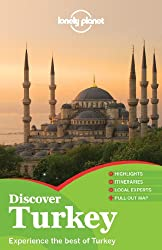 Discover Turkey (Discover Guides)