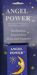 Angel Power Cards by Wulfing Von Rohr (1997-07-01)