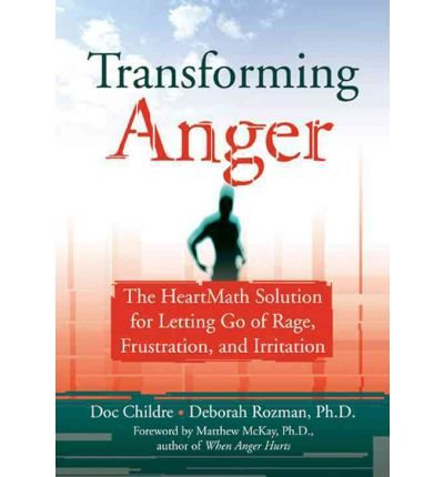 (Transforming Anger) By Doc Childre (Author) Paperback on (Oct , 2003)