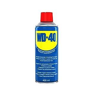 WD-40 Universalspray, 400 ml Dose