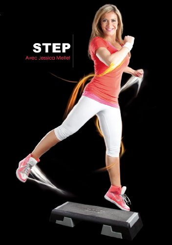 Book's Cover of Step  Fitness VO