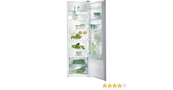 Gorenje Kühlschrank Innen Warm : Gorenje ri aw einbau kühlschrank a kwh jahr kühlteil