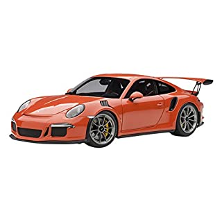 AUTOart - Collectible, 78168 Car, Orange