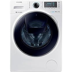 samsung ww82j5246fw/et lavatrice 8 kg