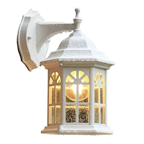 Moderne Task-lampe (LMDH Wandlaterne für den Außenbereich, mit Wandbefestigung)