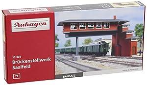 Auhagen - Estación ferroviaria para modelismo ferroviario (13304)