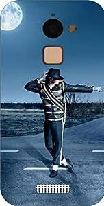 FotoAdda Designer Printed Back Cover for Coolpad Note 3 Lite