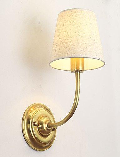 CHLG-E14 singola testa personalità lampada da parete in metallo industriale