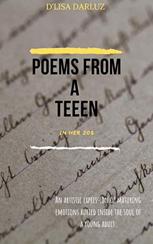 Bittorrent Descargar En Español POEMS from a Teen: In her 20s Torrent PDF