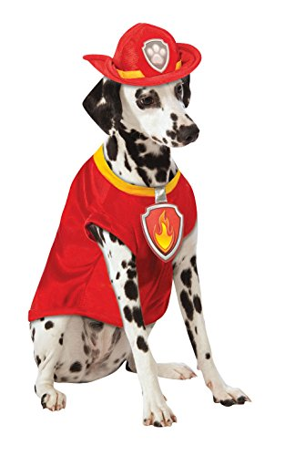 Paw Patrol Marshall Dog Costume by Rubie's