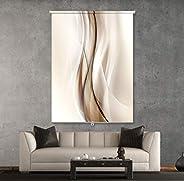 3D Roll Blackout Roll Curtain RC-184 150x200cm