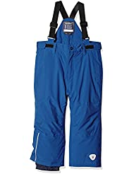 Killtec Trappy Mini Children's Ski Trousers, Children's, Trappy Mini, 00817 - royal bleu, FR :