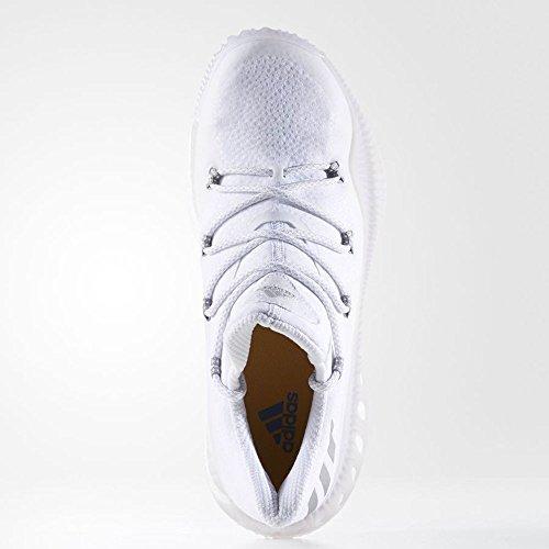 adidas Crazy Explosive Low Basketballschuhe White hfb