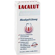 LACALUT white Mundspül-Lösung 300 ml Mundwasser