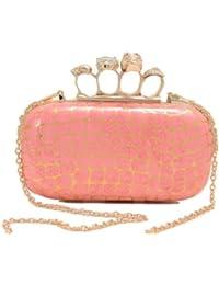 Las mujeres la ropa interior nueva de diseño del bolso plumero aimerfeel de color: marfil, verde, rosa, beige