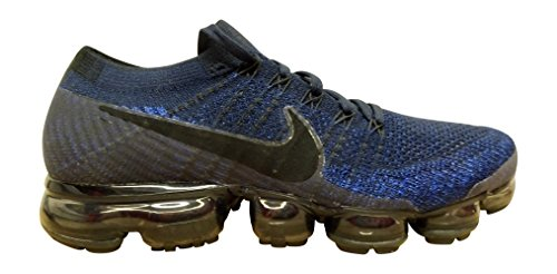 Nike, Sneaker uomo volt white black electric green 700 42.5 EU college navy black game royal 400