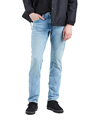 Levi´s ® 511 Jeans Slim FIT Herren Hose Richard Light WARP NEU W32/L34 Levis Relaxed Fit Bootcut Jeans