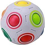 Lalang 1 Pcs Enfants Bébé Balles Sensorielles Balles Jouet Balle Football en forme
