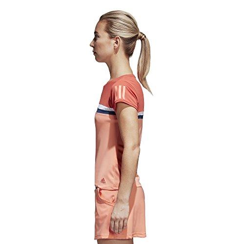 Adidas Club Trace Scarlet
