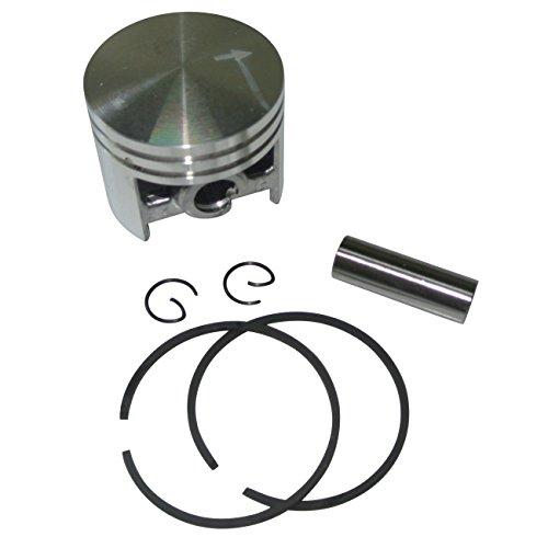 Preisvergleich Produktbild 43mm Kolben* Ring Kit passend Stihl 024 MS240 024 AV Kettensäge Rep P/N 1121 030 2005