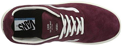 Vans - Iso Unisex, Sneaker Unisex – Adulto Viola